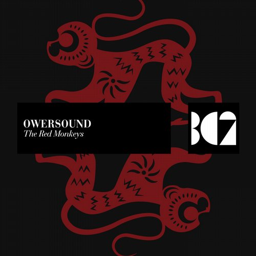 Owersound - The Red Monkeys [BC2088]